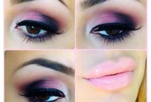 Makeup / by Samantha Valeria