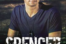 J.P Barnaby - Spencer (Survivor Stories #3) / Gay Romance. Psychological, Ongoing Couple, Disability, Trauma Survivor.