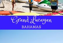 Bahamas Travel
