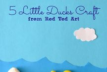 Spring Crafts / by Wholesale Supplies Plus