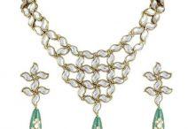 Jumkey necklaces / Jumkey necklaces #necklaces  #jewellery #modernjewellery