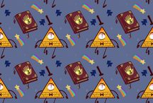 Bill Cipher is sexy