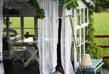 gardenroom / by Rosanna Zupancic