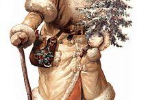 Grafika Boże Narodzenie / Grafika Boże Narodzenie