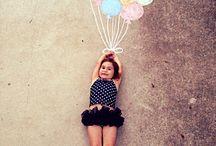 Kinderfotografie / Je kind op een mooie manier vastleggen op de gevoelige plaat? Hier vind je genoeg leuke ideeën!