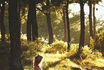 MATT LAWSON - FOREST PHOTOSHOOT