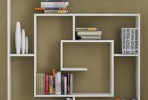 Book storage…, shelf, +/etc…..