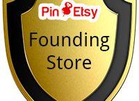 Pin4Etsy