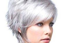 Hair styles / Haircuts