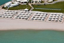 Porto Sani Village, 5 Stars luxury hotel in Kassandra - Sani, Offers, Reviews