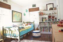Nolan's Room / by Jenny Holmes