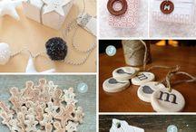 DIY - ideeën, zout-deeg diverse
