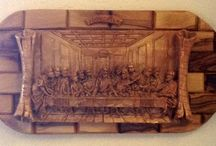 Bethlehem Wood / Wood carvings from the Holy Land.....