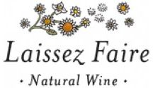 "Laissez Faire Winery / Laissez Faire are a range of natural wines, and they are the ultimate expression of natural winemaking made in small batches from hand-harvested grapes. The fruit is sourced from ideally situated vineyards with low density plantings or dry-grown bush vines in favourable micro-climates. ""'I want people to taste where these wines are from and what the soils and climate deliver,"" says Larry about Laissez Faire."