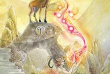 zodiac - aries / by Magnolias West