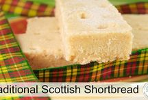 Scottish short breads