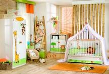 Nursery / by Kayla Mayo