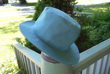 Tenpenny Hats
