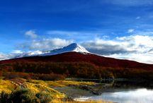 Tierra del Fuego / Fotos de Tierra del Fuego Argentina