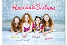 Haschak sisters / These girls rock