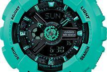 Watches..
