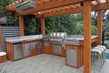 Best BBQ Shelters / Best BBQ Shelters for those that just love to bbq.