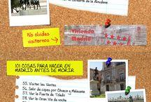 Viviendo Madrid / Una colección de fotos de Madrid tomadas por Jaime, de la página Viviendo Madrid