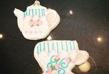 Sugar Cookies / 0