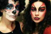 maquillages make up