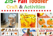 Writing, Craft & Other Activities