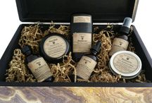 men's care / by Scentsible Mama