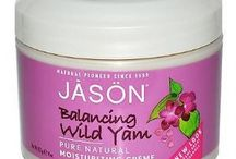 Hormone's, Menopause, PMT / Herbs, essential oils & remedies for balancing hormones