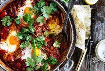 Recipes: Bakes, lasagnes, casseroles, pizza