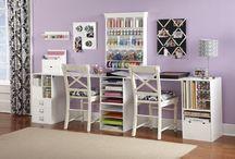 Home-Craft Room