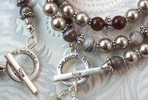 VERNADA Uniikki -korut / Myytyjä uniikkikappaleita. Handmade unique Vernada Design jewellery.