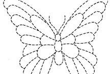 Quiltsjablonen