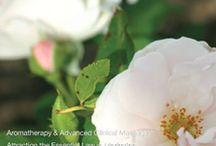 Aromatherapy Publications