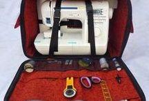 fundas de máquinas de coser