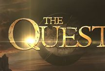 The quest!!!