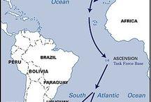 Guerra das Malvinas 1982