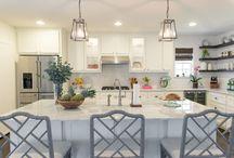 Kitchen Design Inspo