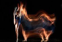 Concurso fotos / Movimiento