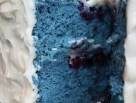 UK Blue Food Party / by Carrie Voss