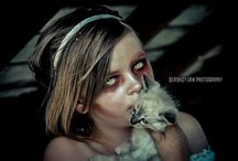Some of my Photography that is on Pinterest / by Ashley Law