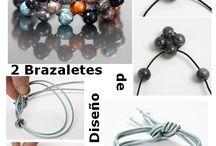 bracelets ideas!