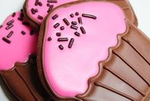 cookies aren't just for monsters