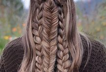 Hairstyles braided