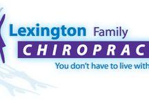 All About Us!!!  / Lexington Family Chiropractic  131 Prosperous Pl #15  Lexington, KY 40509