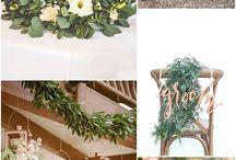 Copper Wedding Trends