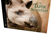 Cool Animal Books / Picture books about more unusual animals
